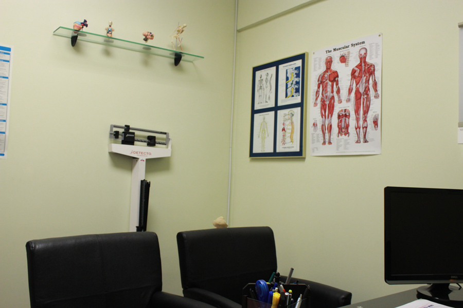 Oak Park | Accident Treatment Centers
