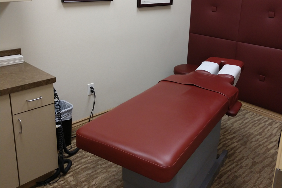Southwest Las Vegas | Accident Treatment Centers
