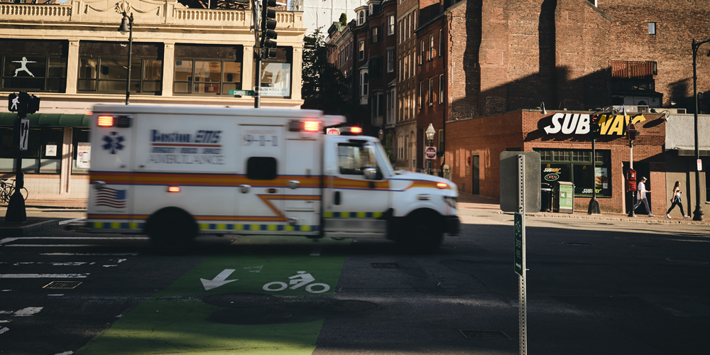 What to Do If You're Involve d in a Ride-Sharing Accident | Accident Treatment Centers