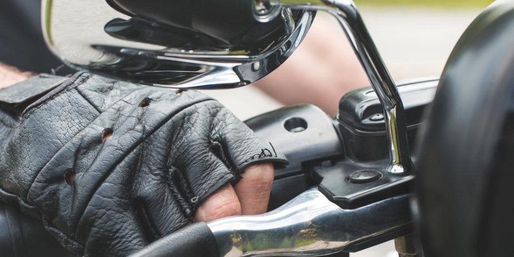 What to Do If you're involved in a motorcycle accident