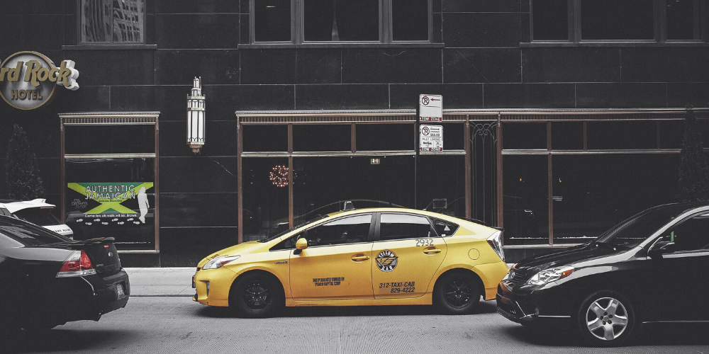 What to do if you're involved in a cab accident | Accident Treatment Centers