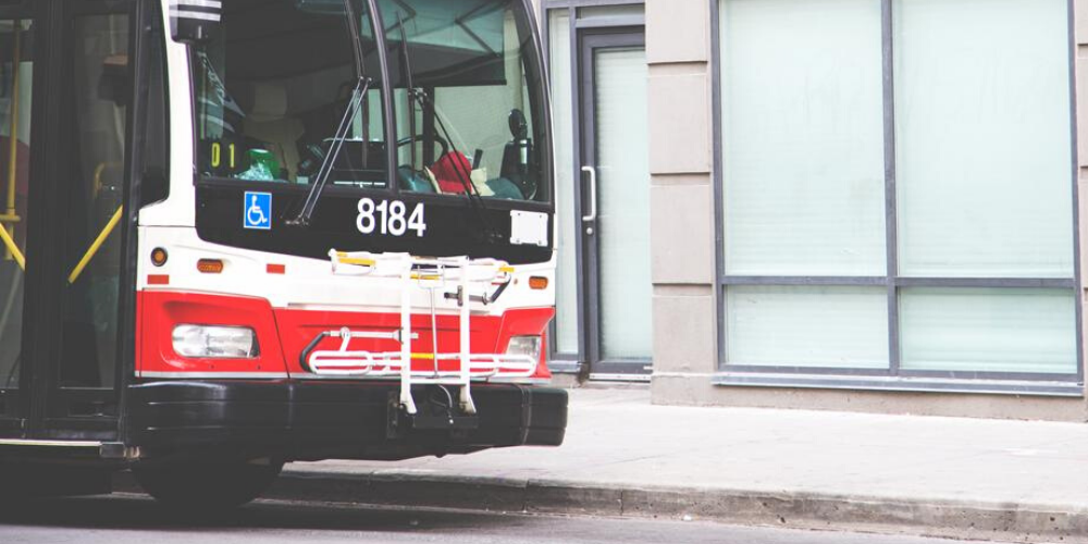 What to do if you're in a public transit accident | Accident Treatment Centers