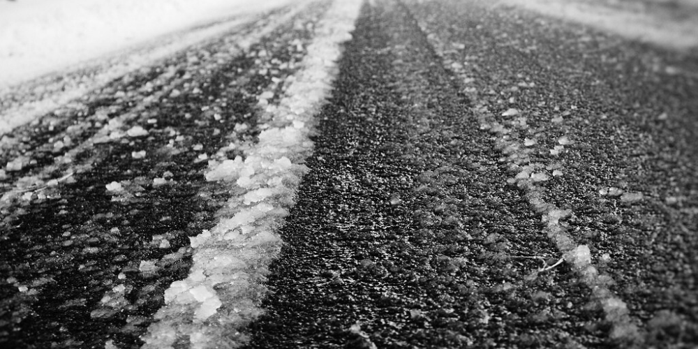 Tips on Driving in Winter Weather | Accident Treatment Centers