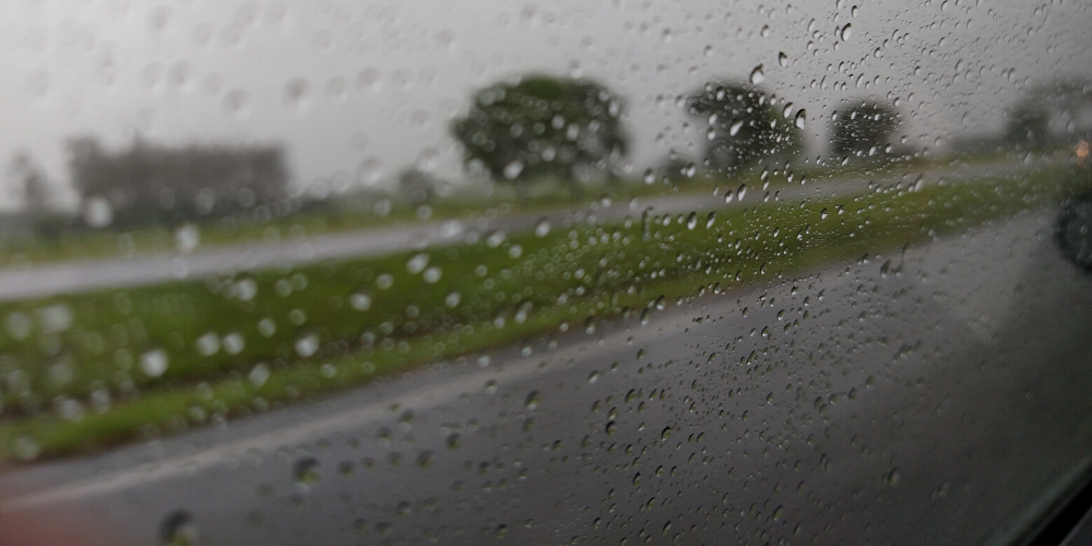 Tips on Driving in the Rain | Accident Treatment Centers