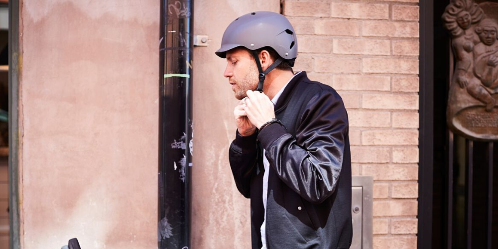 How to Protect Yourself While Riding a Bike