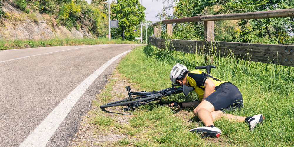 Common Biking Accidents and How to Protect Yourself | Accident Treatment Centers