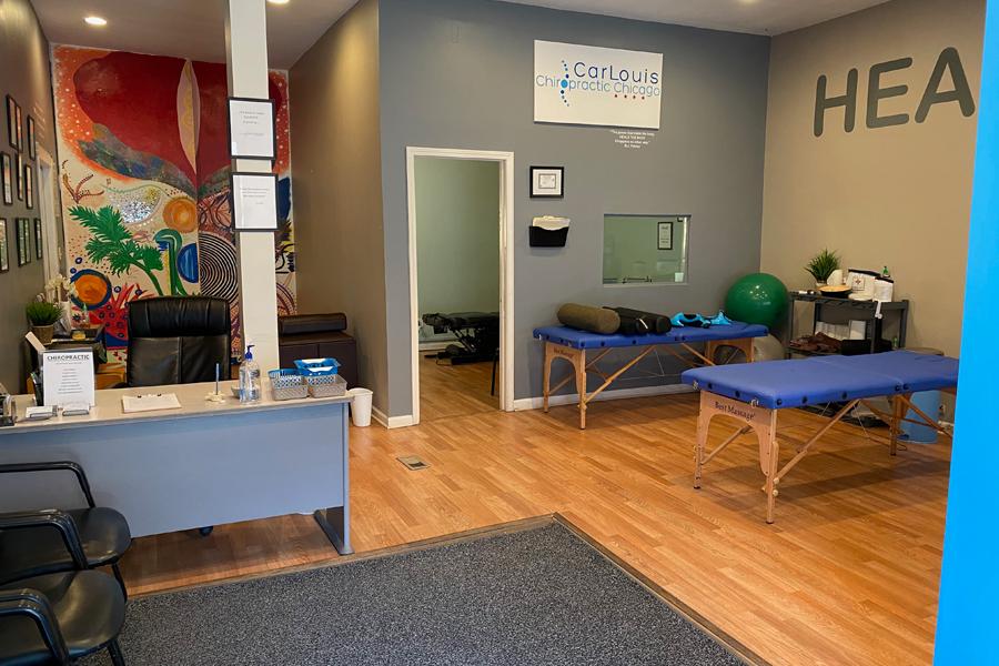 Little Village Accident Treatment Centers