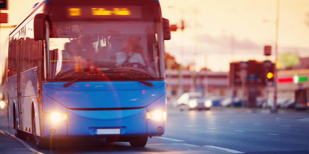 What To Do If You're In A Bus Accident