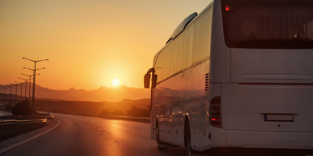 What To Do If You're In a Bus Accident | Accident Treatment Centers