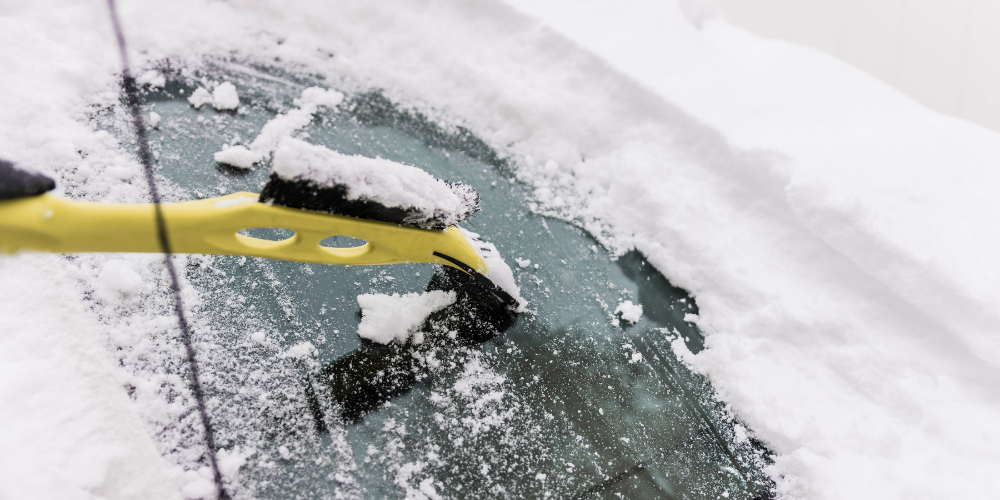 Surprising Winter Weather Driving Statistics by Accident Treatment Centers