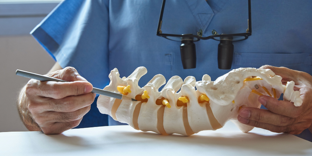 4 Reasons Why People Get Chiropractic Adjustments | Accident Treatment Centers