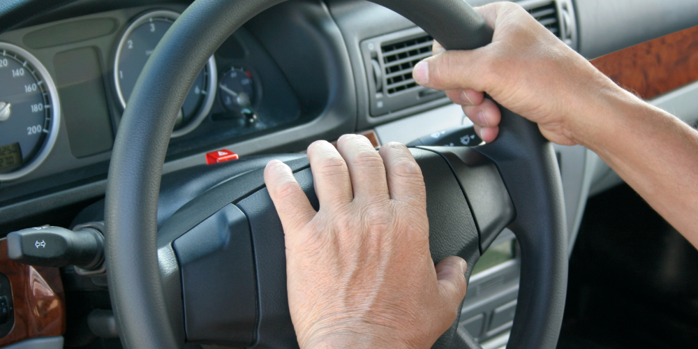 5 Tips to Protect Yourself While You Drive | Accident Treatment Centers