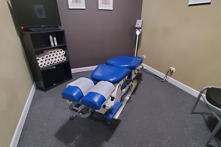 Evanston   Accident Treatment Centers