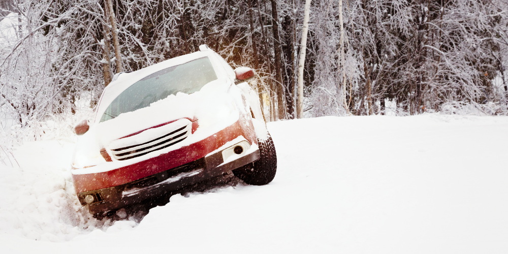 4 Common Misconceptions About Driving in the Snow | Accident Treatment Centers