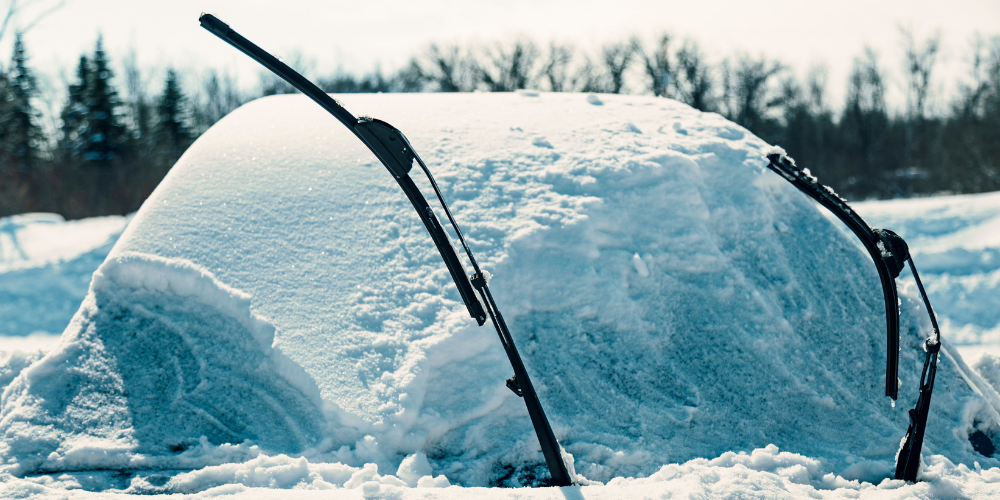 4 Common Misconceptions About Driving in the Snow   Accident Treatment Centers