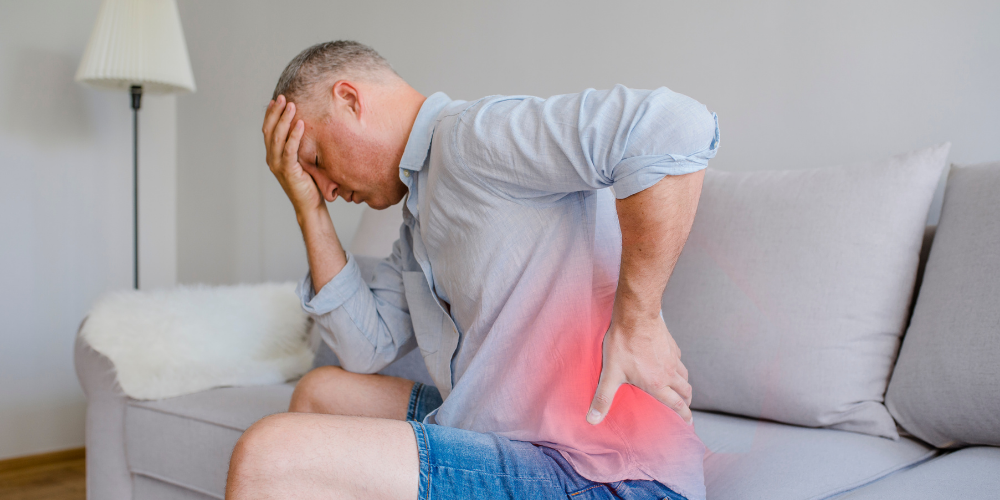Back Pain 101 What Can Cause It and How to Treat It | Accident Treatment Centers
