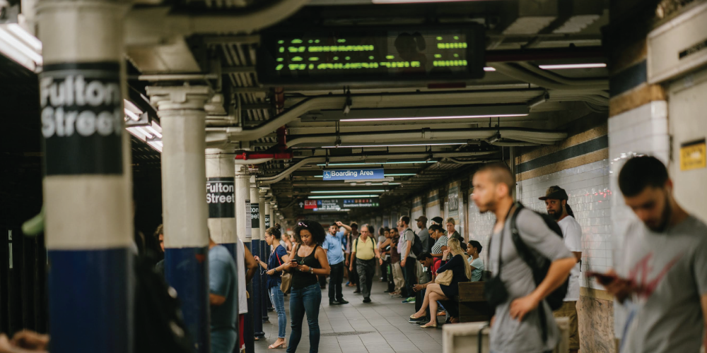 How To Stay Safe While Traveling On Public Transportation | Accident Treatment Centers