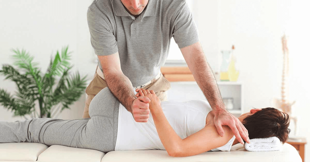 4 Steps To Dealing With Soreness And Pain After A Car Accident   Accident Treatment Centers
