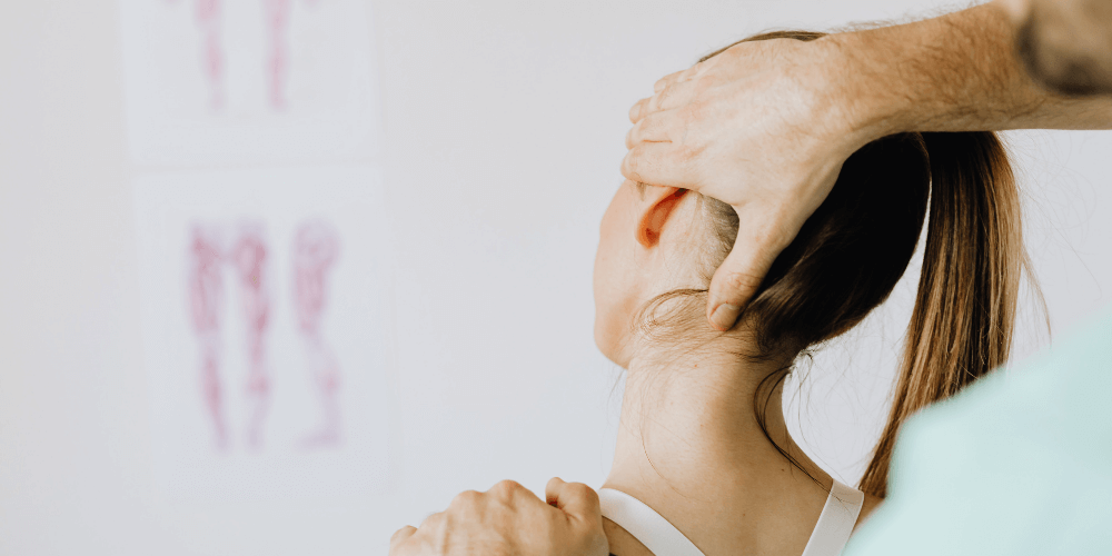 Neck Pain 101 What Can Cause It And How To Treat It   Accident Treatment Centers